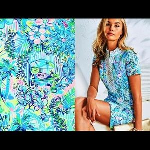 Lilly Pulitzer Lilly's house bundle